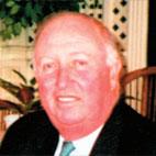 Ed McElroy, President Emeritus AFT