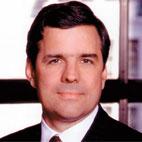 James E Quinn, President Tiffany & Co, President Flax Trust/America