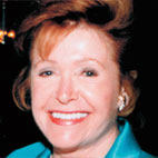 Mary Higgins Clark, Author