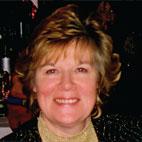 Maura Lundy, Company Secretary