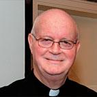Fr. Myles Kavanagh CP, Chairman