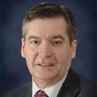 Prof. Richard Barnett, University of Ulster