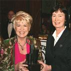 Gloria Huniford, Presenter/Caron Keating Foundation