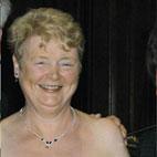 Marian Kane Chairperson Ardoyne Association