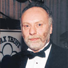Brian Keenan, Author