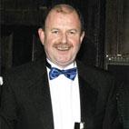 Prof. John McCanny CBE, Queens University