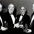 John O'Connor, Ewart plc, Diljit Rana, Andras House, John McGennis, Braidwater Enterprises Ltd