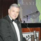 Mike Smith, Chief Executive, Titanic Quarter Ltd