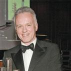 Noel Thompson, Presenter, Hearts & Minds, BBC Northern Ireland