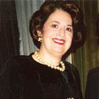 Aida Alvares, Administrator, SBA, USA