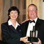 Diarmuid Hogan, President & CEO, Global Express Partners LLC