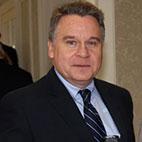 Congressman Christopher H. Smith