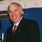 Dr C. D. Mote, Jnr. President, University of Maryland