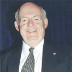 John Sweeney, President AFL-CIO