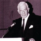 Hon. Tom Foley, Speaker of the US House of Representatives