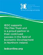 Internation Economic Development Council