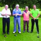 Belfast Deacon team Bobby McFallArthur Lundy Tom McCallan and Liam Ewing 142x142 Flax Trust Rose Bowl 2013