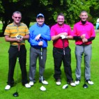 Horizon and Joes Drive pairs Joe Craig Tommy Henry Jim ONeill and Thomas ONeill 142x142 Flax Trust Rose Bowl 2013