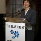 1 142x142 Flax Trust Annual Board Dinner, Europa Hotel
