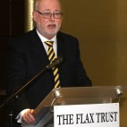 2 142x142 Flax Trust Annual Board Dinner, Europa Hotel