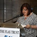 4 142x142 Flax Trust Annual Board Dinner, Europa Hotel