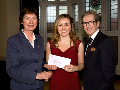 Rebecca Murphy The Flax Trust Music Bursaries at Queens University