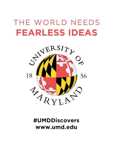 umd large University of Maryland