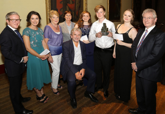 camerata 16 e1498217806248 Flax Trust Music Bursaries at Camerata 2016
