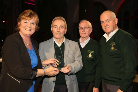 02 1 The North Belfast Community Leadership Awards and Concert