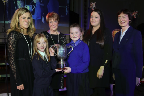 02 Inter School Christmas Gala Competition (FISCA) in Belfast City Hall, December 14th, 2017