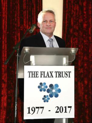 40th Anniversary Dinner The Flax Trust 40th Anniversary Dinner, Europa Hotel, Belfast