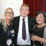 Fl40 004 150x150 The Flax Trust 40th Anniversary Dinner, Europa Hotel, Belfast