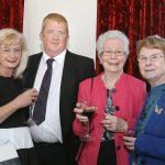 Fl40 015 150x150 The Flax Trust 40th Anniversary Dinner, Europa Hotel, Belfast