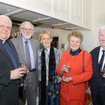Fl40 016 150x150 The Flax Trust 40th Anniversary Dinner, Europa Hotel, Belfast