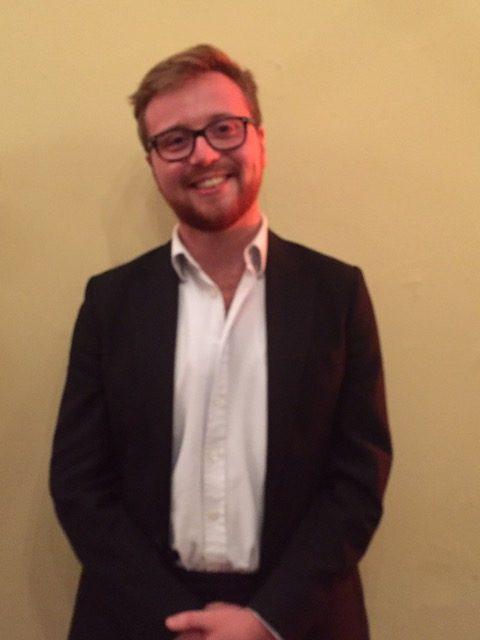 Flax Trust Music Bursaries to Young Musicians of the Future/Camerata Ireland