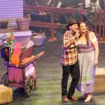 13 150x150 The Flax Trust Arts Musical Production of Rodgers & Hammerstein's Oklahoma! Mac Theatre Belfast 7th August 2019