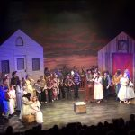 14 150x150 The Flax Trust Arts Musical Production of Rodgers & Hammerstein's Oklahoma! Mac Theatre Belfast 7th August 2019