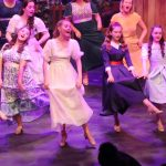15 150x150 The Flax Trust Arts Musical Production of Rodgers & Hammerstein's Oklahoma! Mac Theatre Belfast 7th August 2019