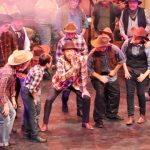 18 150x150 The Flax Trust Arts Musical Production of Rodgers & Hammerstein's Oklahoma! Mac Theatre Belfast 7th August 2019