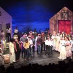 23 150x150 The Flax Trust Arts Musical Production of Rodgers & Hammerstein's Oklahoma! Mac Theatre Belfast 7th August 2019