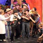 4 150x150 The Flax Trust Arts Musical Production of Rodgers & Hammerstein's Oklahoma! Mac Theatre Belfast 7th August 2019