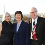 OL9A0016 150x150 Flax Trust/America Champagne Reception & Breakfast Co Chairs Jim Boland, Chair Flax Trust/America & Mike McCurry, Director Flax Trust/America  Tuesday November 26th 2019, The Hay Adams The Rooftop Terrace