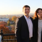 OL9A0034 150x150 Flax Trust/America Champagne Reception & Breakfast Co Chairs Jim Boland, Chair Flax Trust/America & Mike McCurry, Director Flax Trust/America  Tuesday November 26th 2019, The Hay Adams The Rooftop Terrace