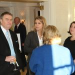 OL9A0068 150x150 Flax Trust/America Champagne Reception & Breakfast Co Chairs Jim Boland, Chair Flax Trust/America & Mike McCurry, Director Flax Trust/America  Tuesday November 26th 2019, The Hay Adams The Rooftop Terrace