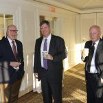 OL9A0075 150x150 Flax Trust/America Champagne Reception & Breakfast Co Chairs Jim Boland, Chair Flax Trust/America & Mike McCurry, Director Flax Trust/America  Tuesday November 26th 2019, The Hay Adams The Rooftop Terrace