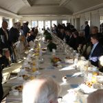 OL9A0118 150x150 Flax Trust/America Champagne Reception & Breakfast Co Chairs Jim Boland, Chair Flax Trust/America & Mike McCurry, Director Flax Trust/America  Tuesday November 26th 2019, The Hay Adams The Rooftop Terrace