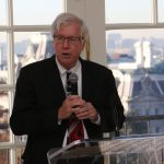 OL9A0139 150x150 Flax Trust/America Champagne Reception & Breakfast Co Chairs Jim Boland, Chair Flax Trust/America & Mike McCurry, Director Flax Trust/America  Tuesday November 26th 2019, The Hay Adams The Rooftop Terrace