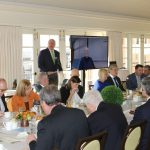OL9A0187 150x150 Flax Trust/America Champagne Reception & Breakfast Co Chairs Jim Boland, Chair Flax Trust/America & Mike McCurry, Director Flax Trust/America  Tuesday November 26th 2019, The Hay Adams The Rooftop Terrace