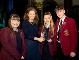2 The North Belfast Community Leadership Awards Friday 24th January 2020
