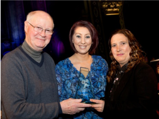 3 The North Belfast Community Leadership Awards Friday 24th January 2020